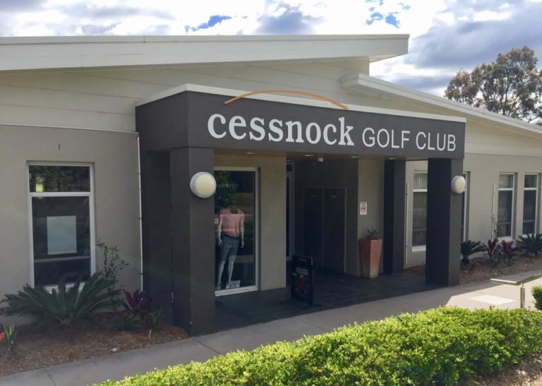Cessnock Golf Club