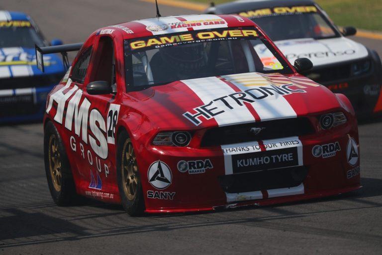 McKittrick Racing
