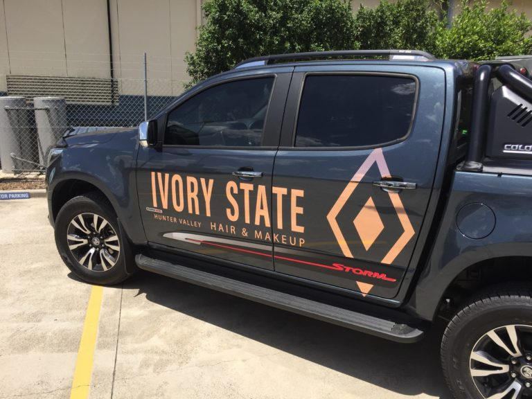 Ivory State